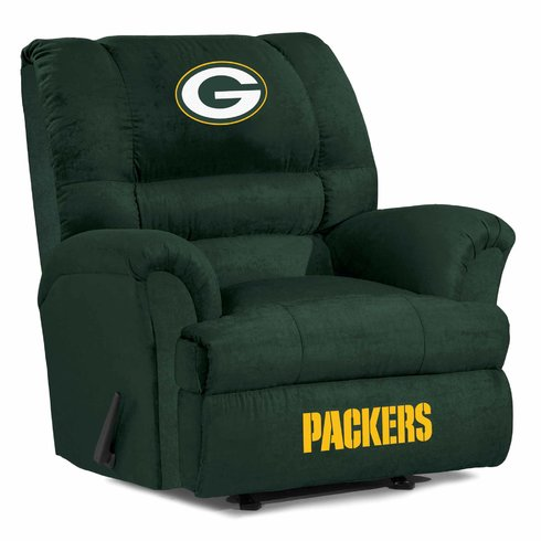 packers recliner