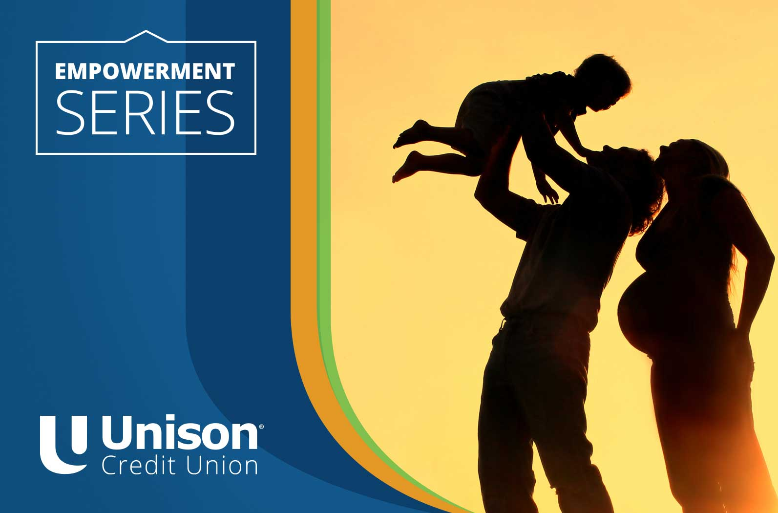 empowerment series for family loans
