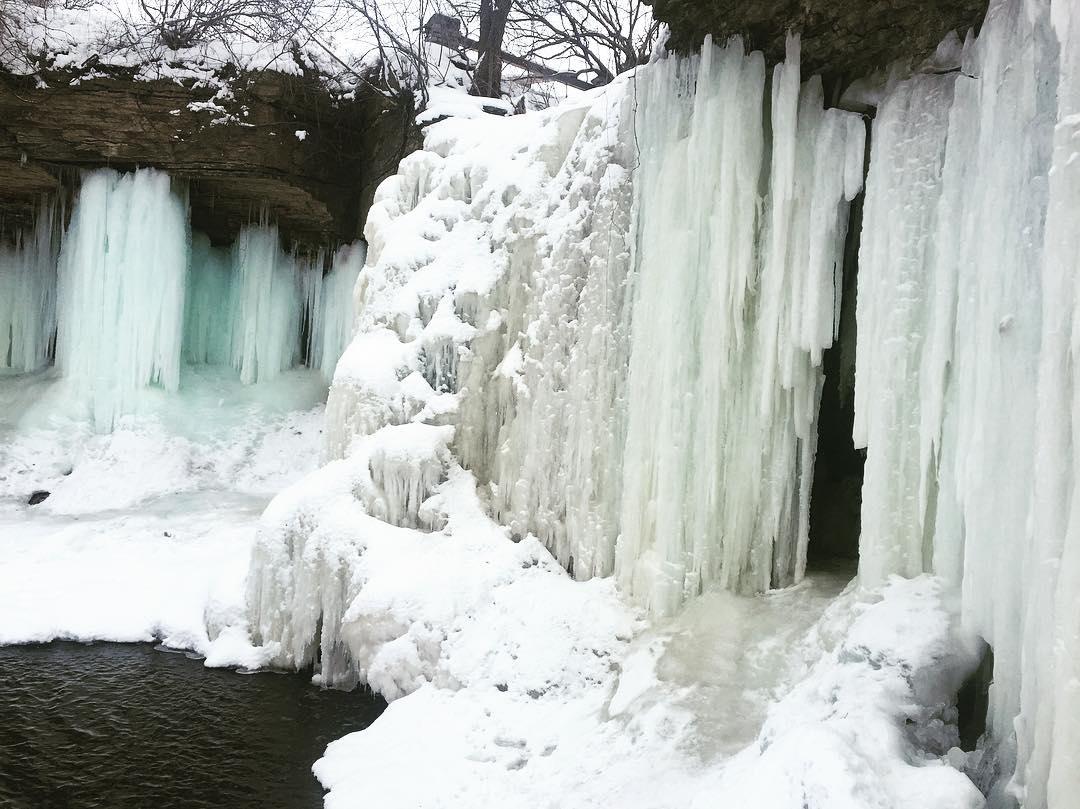 Wequiock Falls green bay wi