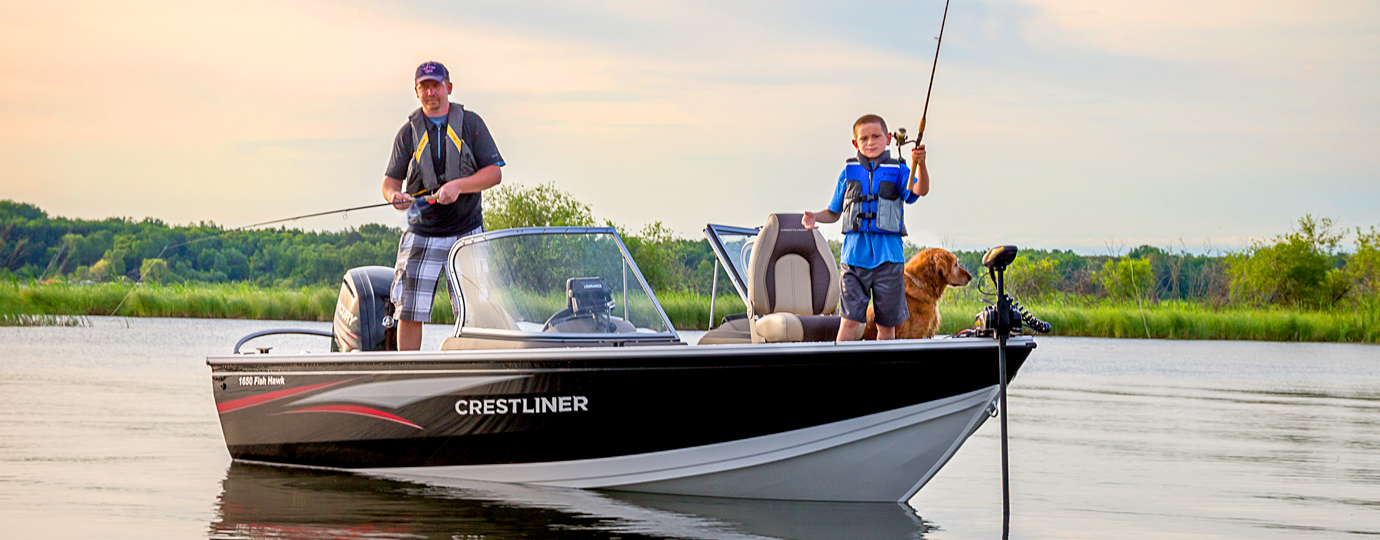 boat show in Wisconsin