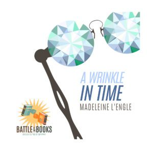 wrinkle in time battle books