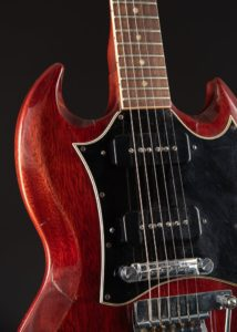 Gibson SG Special 1967