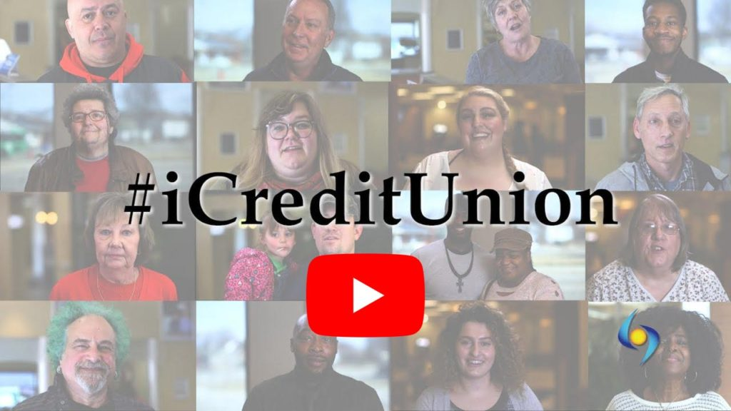 i credit union video