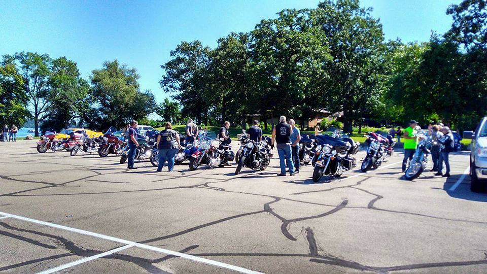 ride for the mind in wisconsin