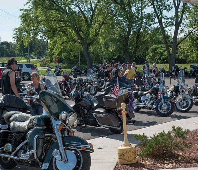 veterans benefit motorcycle ride