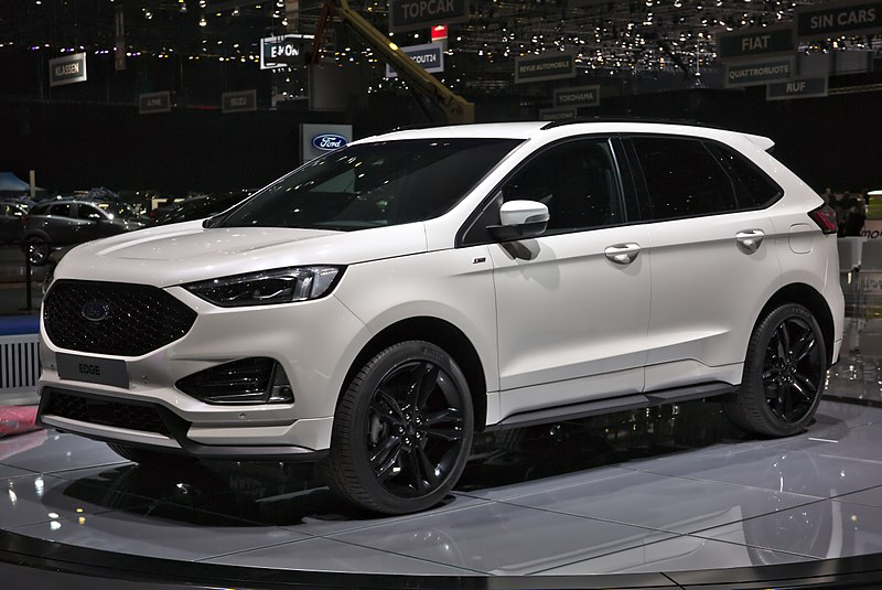ford family car