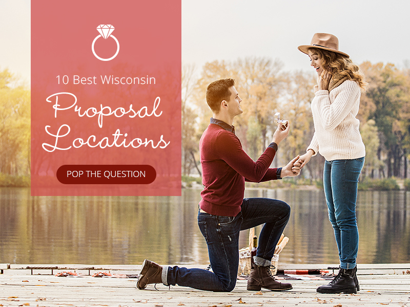 proposal locations in wisconsin