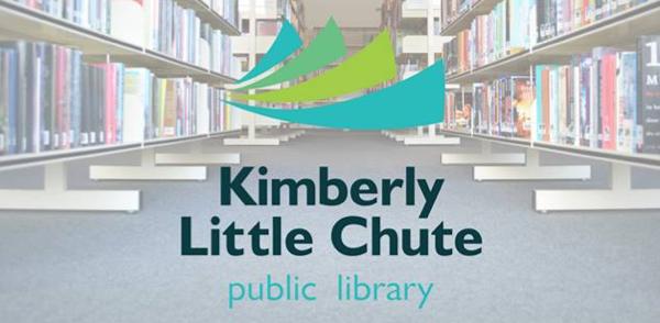 kimberly little chute wi library