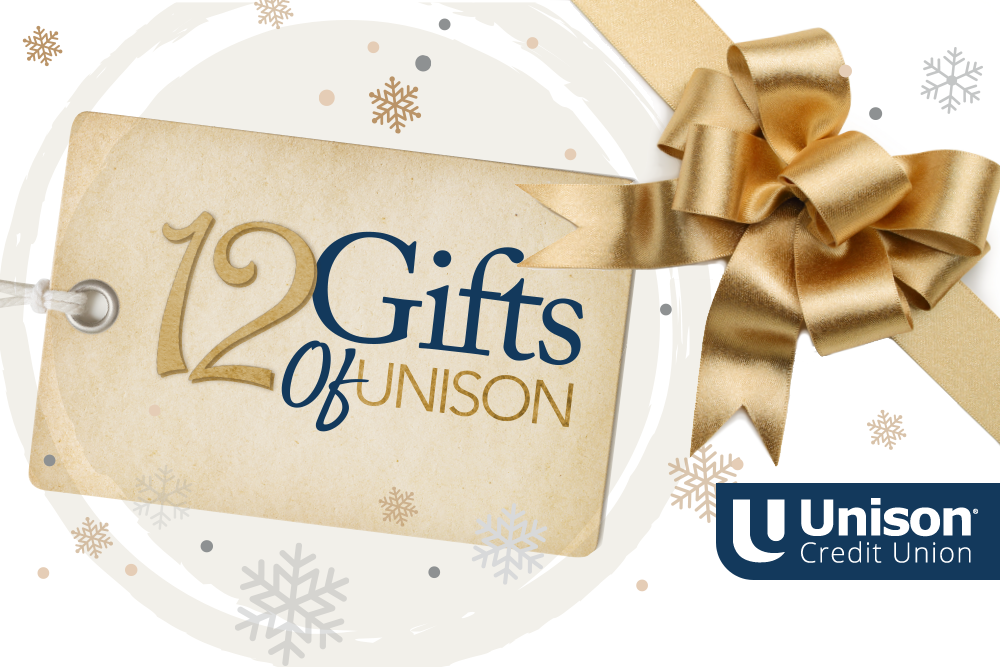 12 gifts of unison