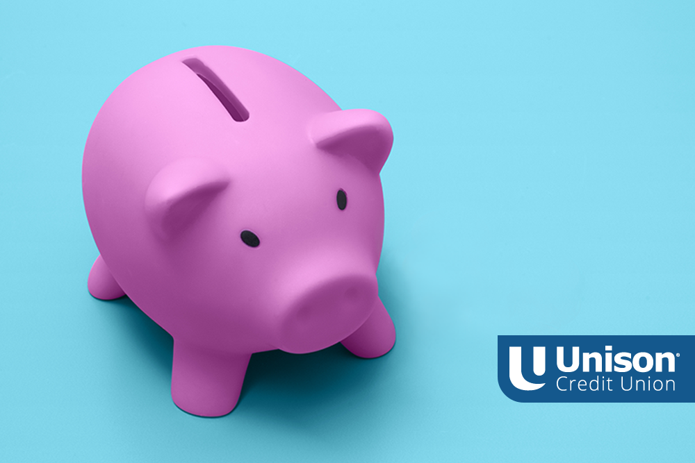 saving money tips from a credit union