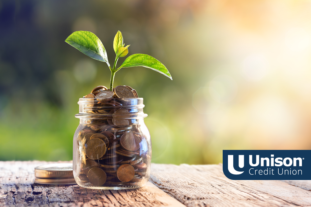 savings options from credit union in wisconsin