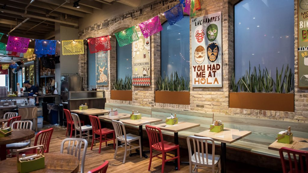 bel air tacos in milkwaukee