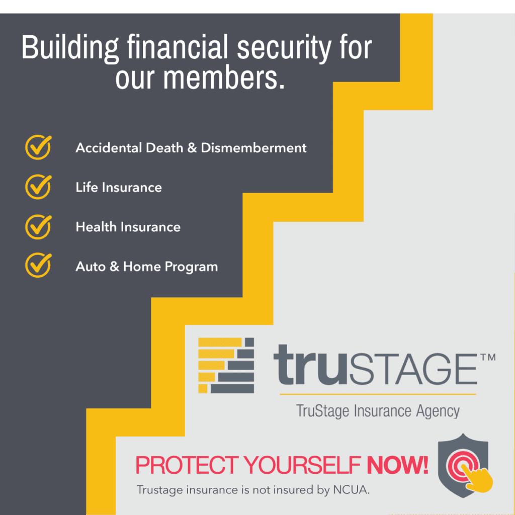 Trustage information