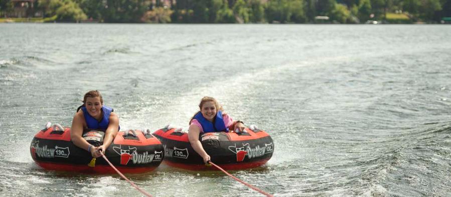 minocqua water sports