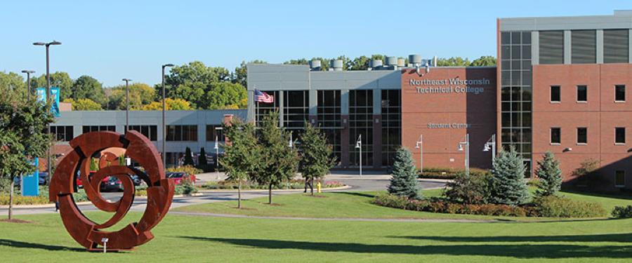 NWTC college