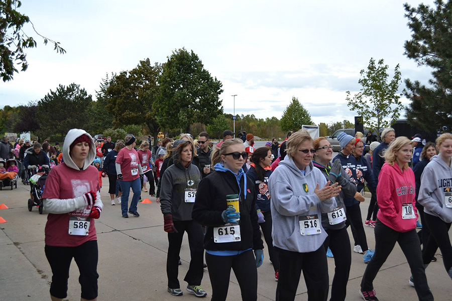 miles for myeloma 2019