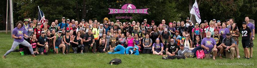 snowdrop event 2019