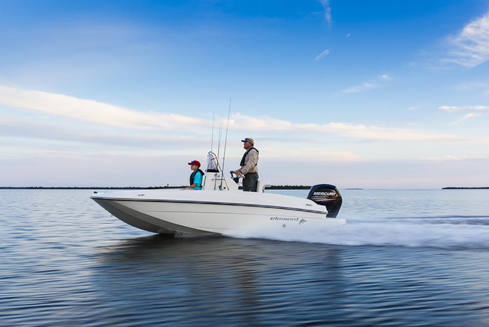 fishermen on a boat in wisconsin