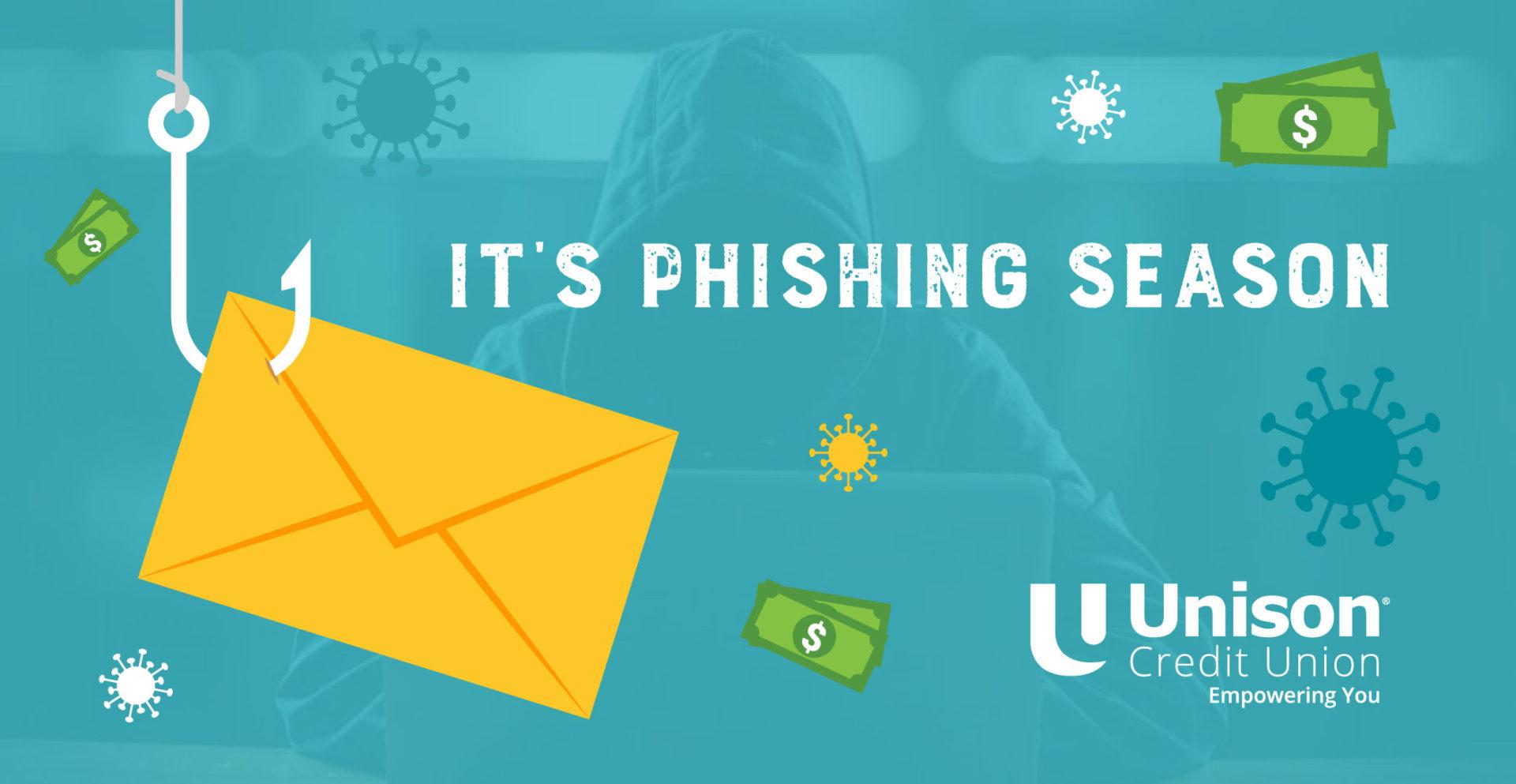 Phishing Season